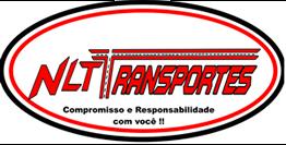 logo NLT Transportes